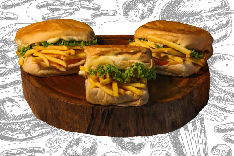 Tora Burger - Santa Cruz do Sul
