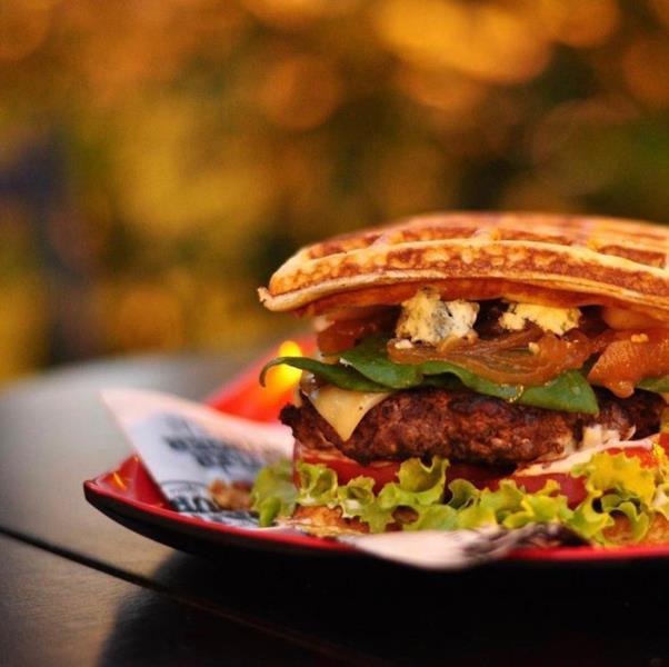 Waffler Burger - Santa Cruz do Sul