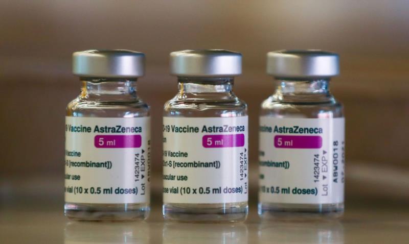 Imunizantes serão distribuídos entre os 13 municípios de abrangência da 13ª CRS