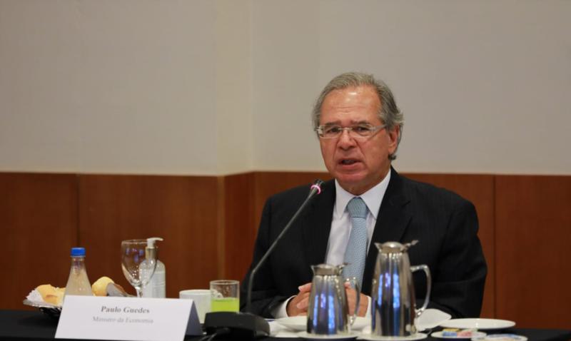 PEC aprovada em 2020 permite extensão do benefício, diz ministro
