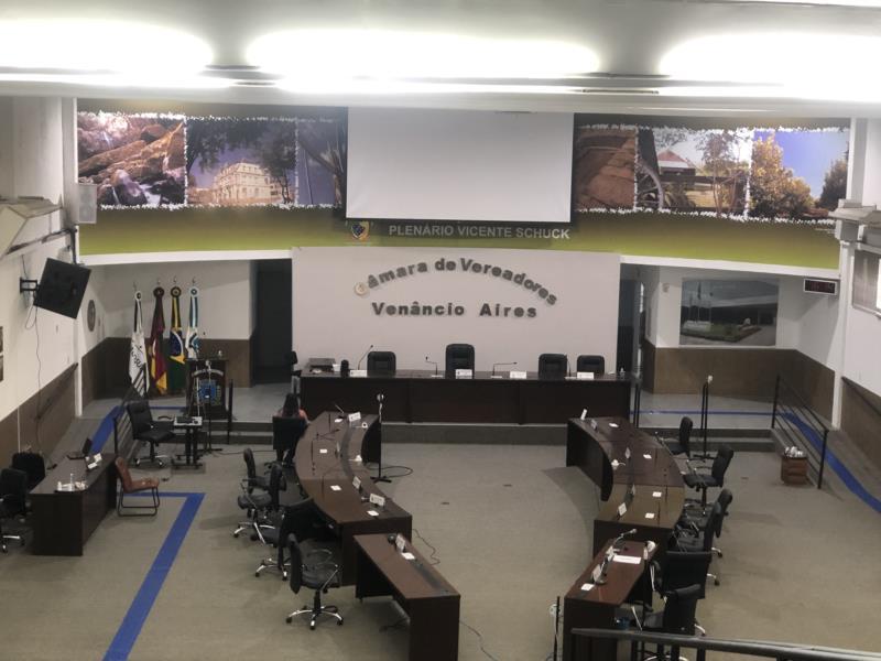 Apresentação será feita em reunião na Câmara de Vereadores, às 9h