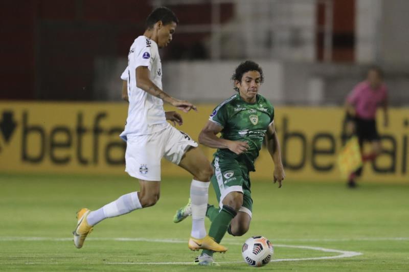 Tricolor aguarda definição em sorteio do adversário nas oitavas de final da Conmebol Sul-Americana