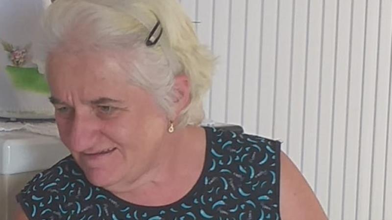 Isoldi Schmachtenberg está desaparecida desde o dia 25 de março
