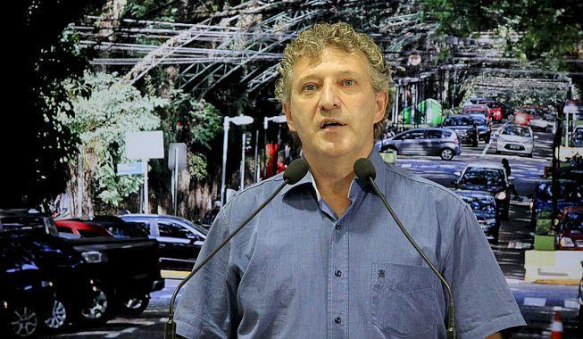 Pronunciamento de vereador santa-cruzense durante protesto no sábado contra o Governo Bolsonaro gerou grande repercussão