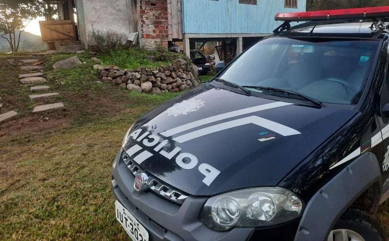 Operação Covil de Dragões combate tráfico de drogas em Arroio do Meio
