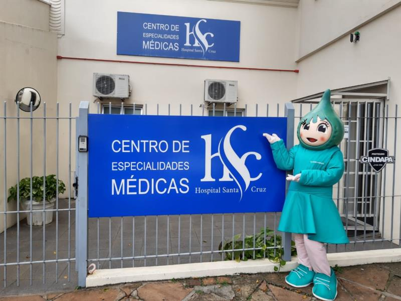 Imuniza e Centro de Especialidades HSC promovem Dia D de vacinação