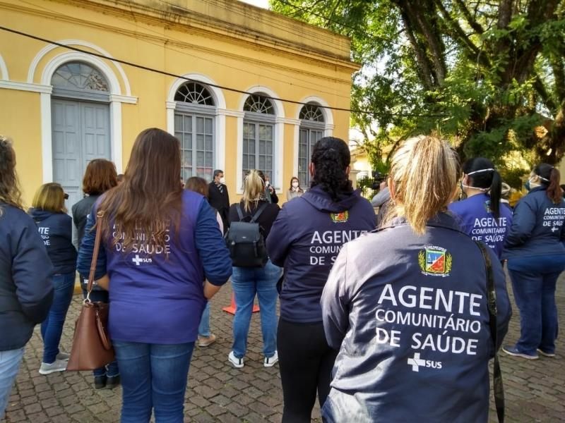 Ação de monitoramento de positivados inicia hoje em Cachoeira
