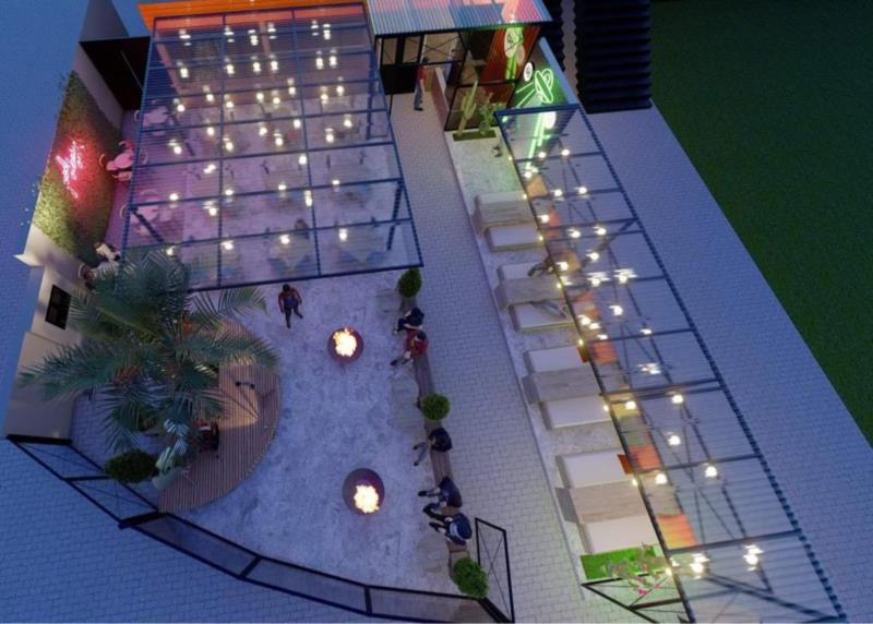 Haus Som & Bar inagura novo espaço ainda esse mês
