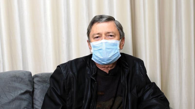 Ivânio Luis Hoff atuou por mais de 40 anos como servidor público municipal, em diversas funções
