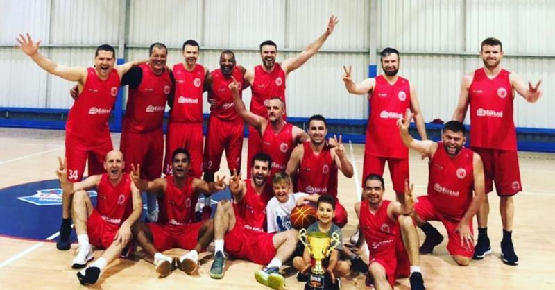 Um dos amores do santa-cruzense: o basquete