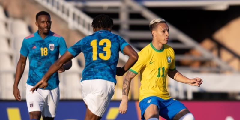 Brasil teve atuação apagada