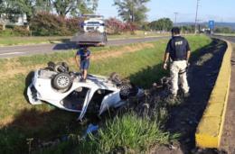 Santa Cruz registra sete mortes no trânsito em 2021