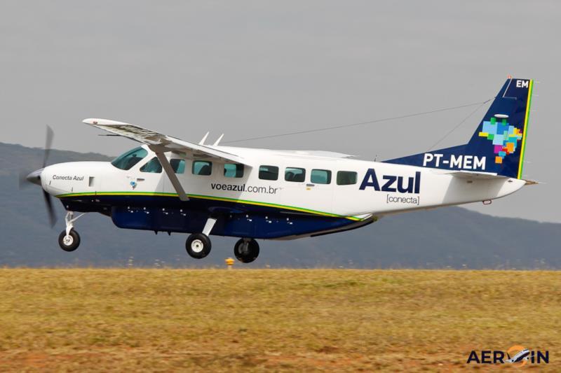 Trajeto aéreo estará disponível, num primeiro momento, nas quartas e sábados