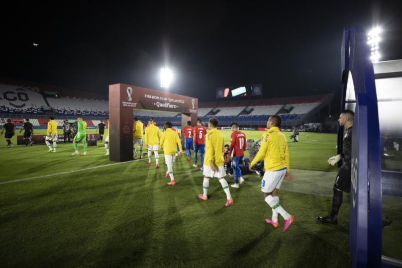 Jogadores se apresentam de volta à Seleção na sexta-feira, em São Paulo