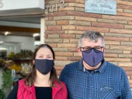 De pai para filho: Fruteira Sete de Setembro mantém legado familiar em Venâncio Aires
