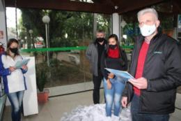 Dia dos Namorados: sete consumidores levam prêmios da CDL Santa Cruz