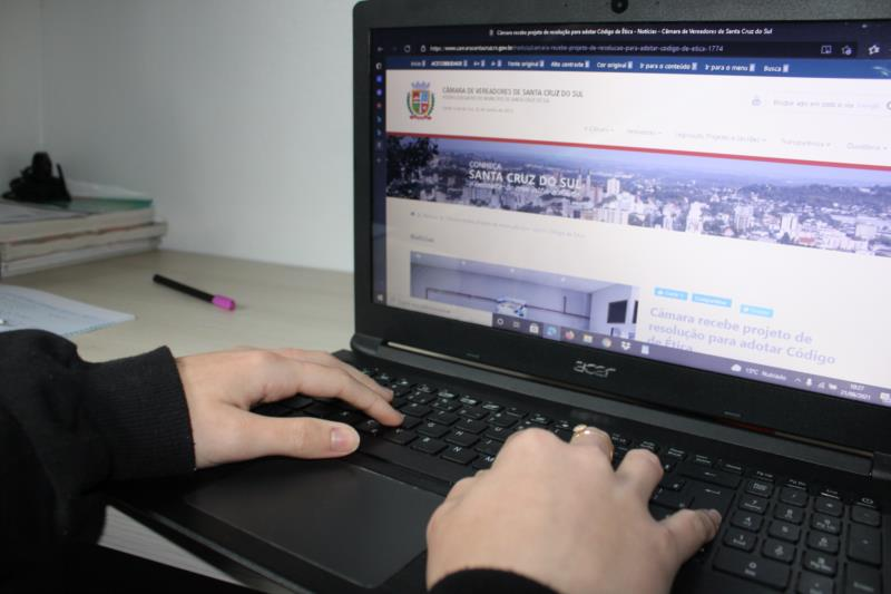 Para participar, jovens devem fazer seu cadastro junto ao site do CIEE-RS até a próxima segunda-feira
