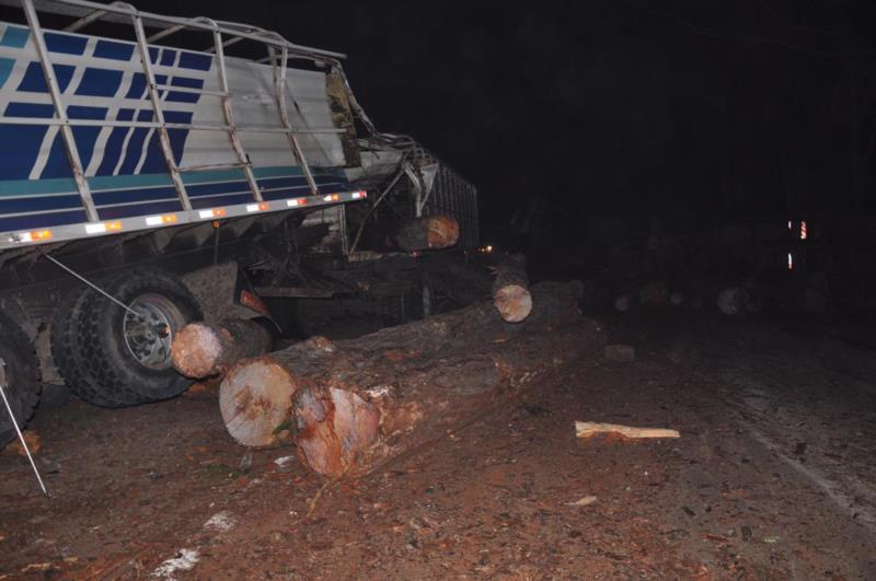 Acidente deixou um morto e outras 16 pessoas feridas