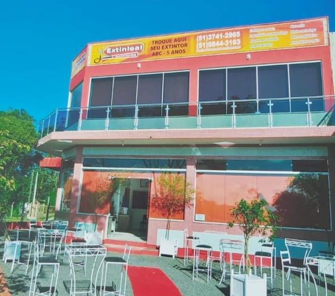 Empresa atua há 20 anos em Venâncio Aires e atende quase todo o Rio Grande do Sul