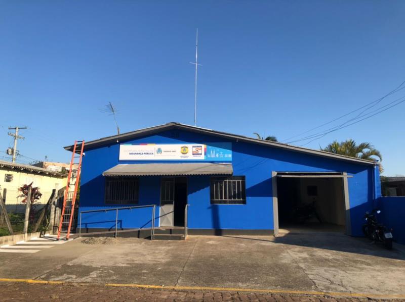 Departamento de Trânsito de Venâncio Aires inaugura nova sede nesta sexta-feira