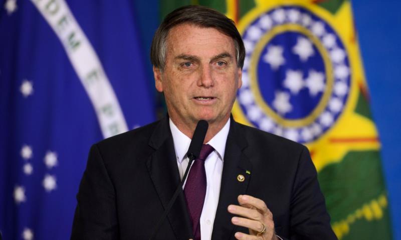 Bolsonaro chega ao RS nesta sexta-feira para compromissos na Serra e em Porto Alegre