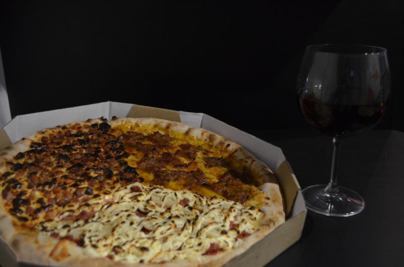 10 de julho é o Dia da Pizza