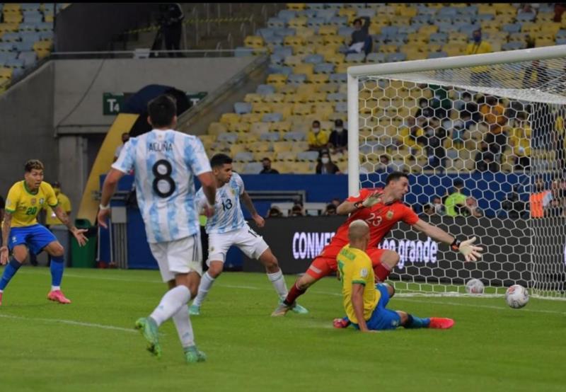 Conmebol anuncia liberação de público nos estádios a partir das oitavas da Libertadores e da Sul-Americana