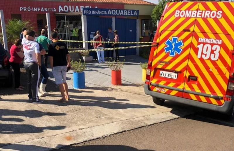 Proposta foi apresentado inicialmente logo após ataque a creche em Saudades, Santa Catarina