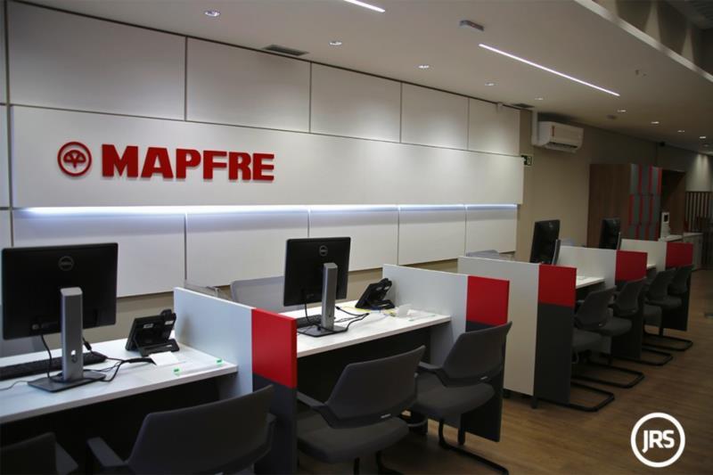 Mapfre Seguros inaugura nova estrutura em Santa Cruz