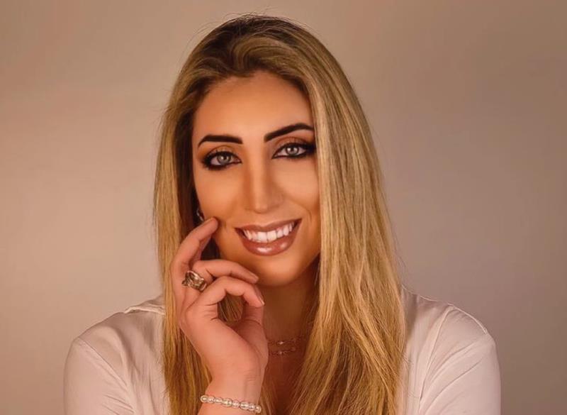 Fenachim divulga Yasmin Mansour como candidata a soberana