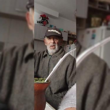 Osmar Vieira tem Alzheimer e não é mais visto desde a manhã desta segunda-feira