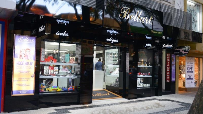 Empreendimento se localizada na Rua Marechal Floriano, nº 477 no Centro de Santa Cruz