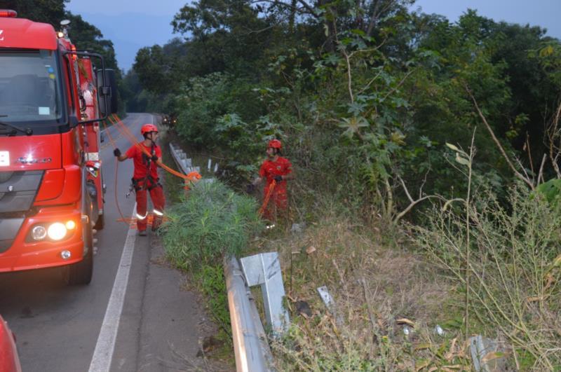 Acidente na ERS-400, em Candelária, deixa dois mortos