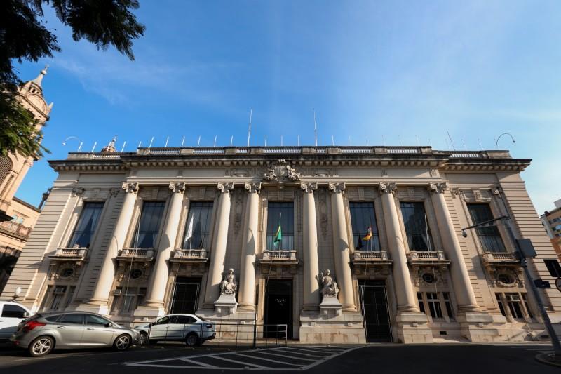 Proposta leva em conta liberação gradual de eventos na região Covid de Porto Alegre