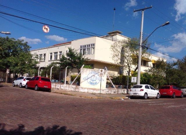 Ação busca angariar recursos para a reforma do prédio do educandário