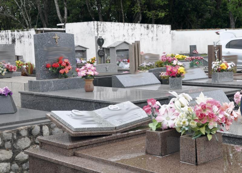 Mortes superaram nascimentos no primeiro semestre