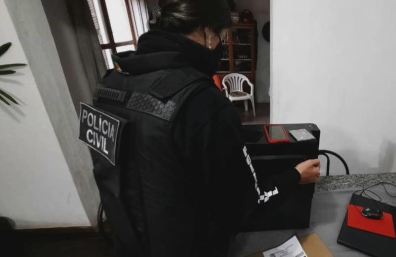 Operação cumpriu mandados em mais de mil cidades do país