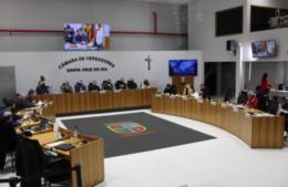 Audiência Pública debate PEC do plebiscito e privatizações da Corsan e Banrisul em Santa Cruz