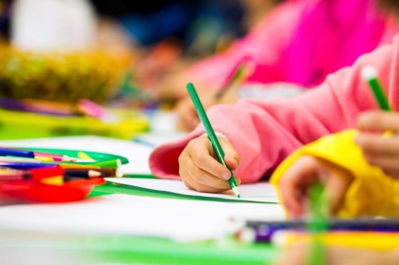 Cadastro dos alunos na faixa etária de zero a três anos ocorre de forma online