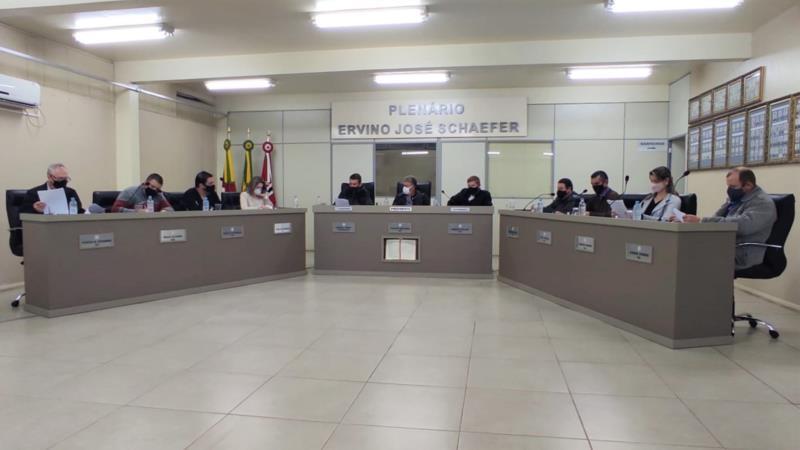 Dia em Memória às vítimas da Covid-19 é aprovado em Vera Cruz