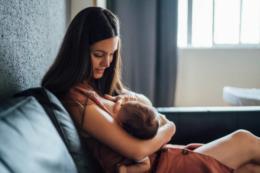 Arauto Saúde: os benefícios do aleitamento materno