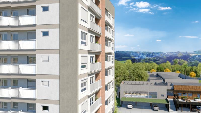Inovação nos conceitos e sentimento de pertencimento são diferenciais do Condomínio Parque das Nascentes