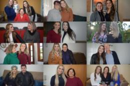 RELEMBRE: série detalhou histórias e sonhos das 12 candidatas