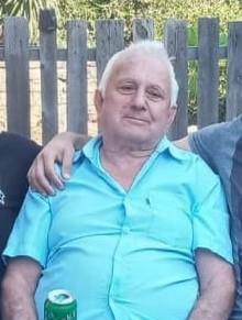 Pompílio Rodrigues de Oliveira morreu na tarde deste sábado em Linha Pinheiral, em Santa Cruz