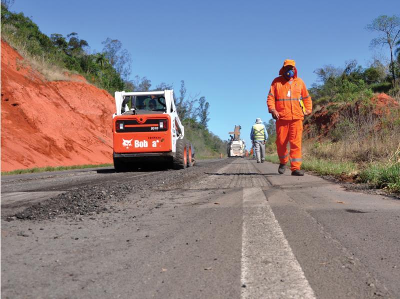 Trabalhos entre Vera Cruz e Herveiras estão quase prontos