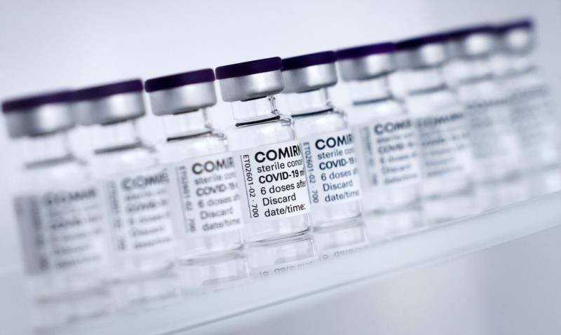 A empresa Exelead, nos EUA, é fabricante alternativa da vacina