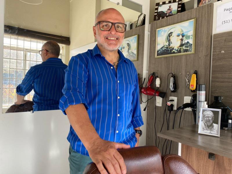 Jairo Hair: 36 anos de atuação em Santa Cruz
