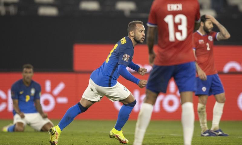 Com triunfo de 1 a 0, seleção brasileira chega a 21 pontos