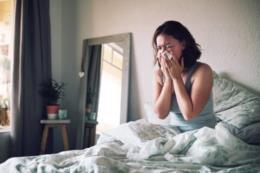 Arauto Saúde: atenção com a rinite alérgica na primavera