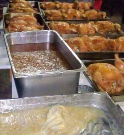 Iniciativa do FC Rio Pardinho tem expectativa de vender em torno de 1,2 mil galinhas em Santa Cruz do Sul, Rio Pardinho e Sinimbu
